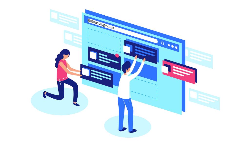 Website-design-costs