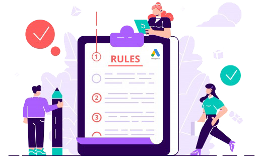 rules-google-adswords
