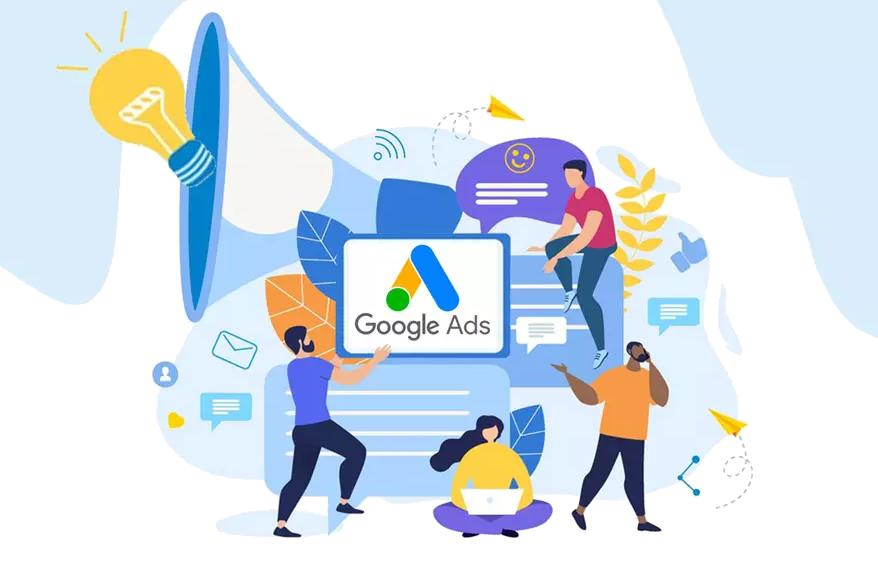 هزینه-تبلیغات-گوگل